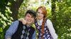 GGF Anne und Gilbert lächeln