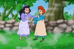 Abenteuer Anne und Diana 2