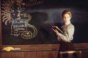 Anne als Lehrerin in Summerside