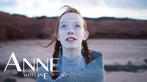 Anne with an E Season 2 - Official Trailer