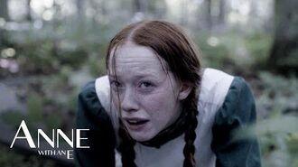 Anne with an E as a horror film