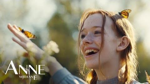 """""""Nature's Orchestra"""", Episode 1 Preview Anne with an E Season 2"""