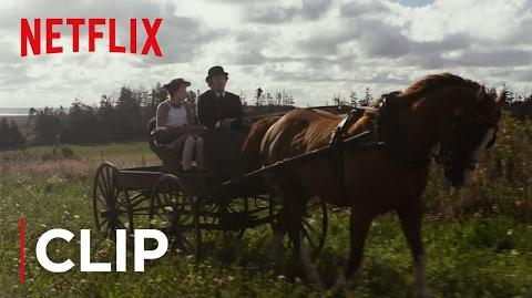 """Anne with an E Clip """"Am I Talking Too Much?"""" HD Netflix"""