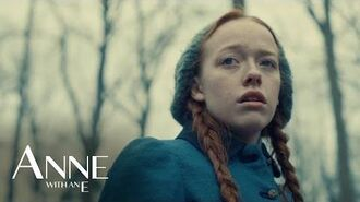 Episode 2 Preview Anne visits the orphanage Anne with an E Season 3