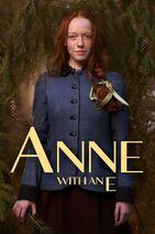 Anne Poster Season 3