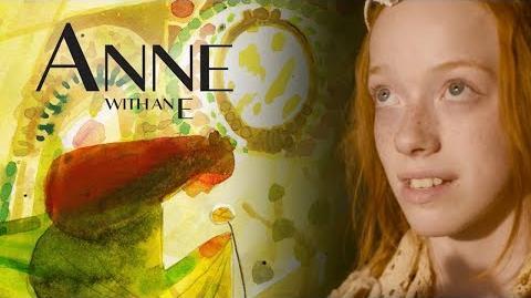 """Princess Cordelia"", Anne-imations Anne with an E Season 2"
