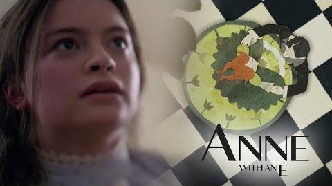 """A Dignified Affair"", Anne-imations Anne with an E Season 2"