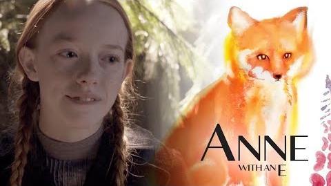 """Fire-Haired Dreamer"", Anne-imations Anne with an E Season 2"