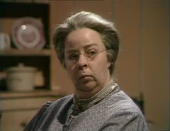Marilla Cuthbert (BBC)