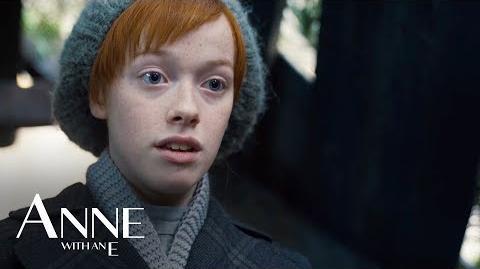 Anne with an E (Season 2, Episode 8) - A Marriage Proposal