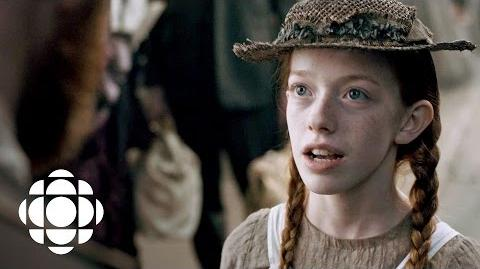 Anne with an E (Season 1, Episode 2) - The Search for Anne