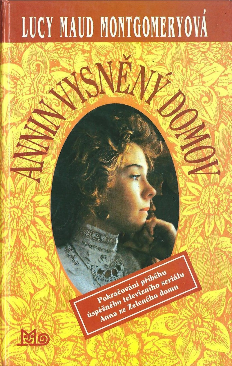 87df878bf Gallery:Anne of Green Gables series/Czech | Anne of Green Gables Wiki |  FANDOM powered by Wikia