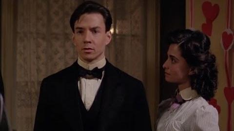 Road to Avonlea (Hearts and Flowers) - Gus' Bumpy Road to Romance