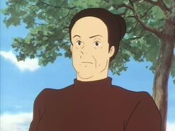 Marilla Cuthbert (Nippon Animation)