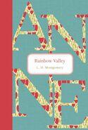 Rainbow tundra hardcover