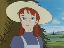 Anne Shirley (Nippon Animation)