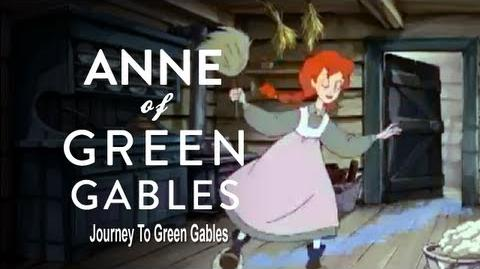 Journey to Green Gables Trailer