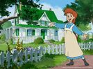 AS AnneGreenGables