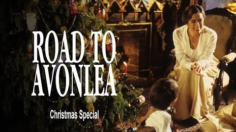 An Avonlea Christmas Trailer