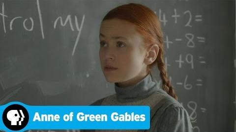 L.M. Montgomery's Anne of Green Gables - Anne's First Day of School