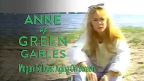 Anne of Green Gables (1985) Interview - Megan Follows on Ageing on Screen