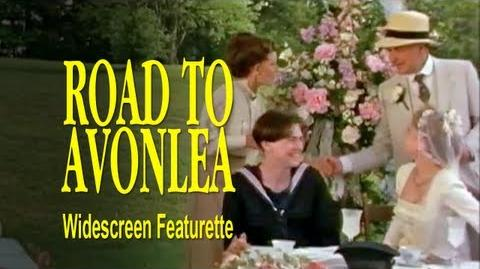 Road to Avonlea BTS - Widescreen Featurette