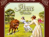 Anne of Avonlea (audio drama)