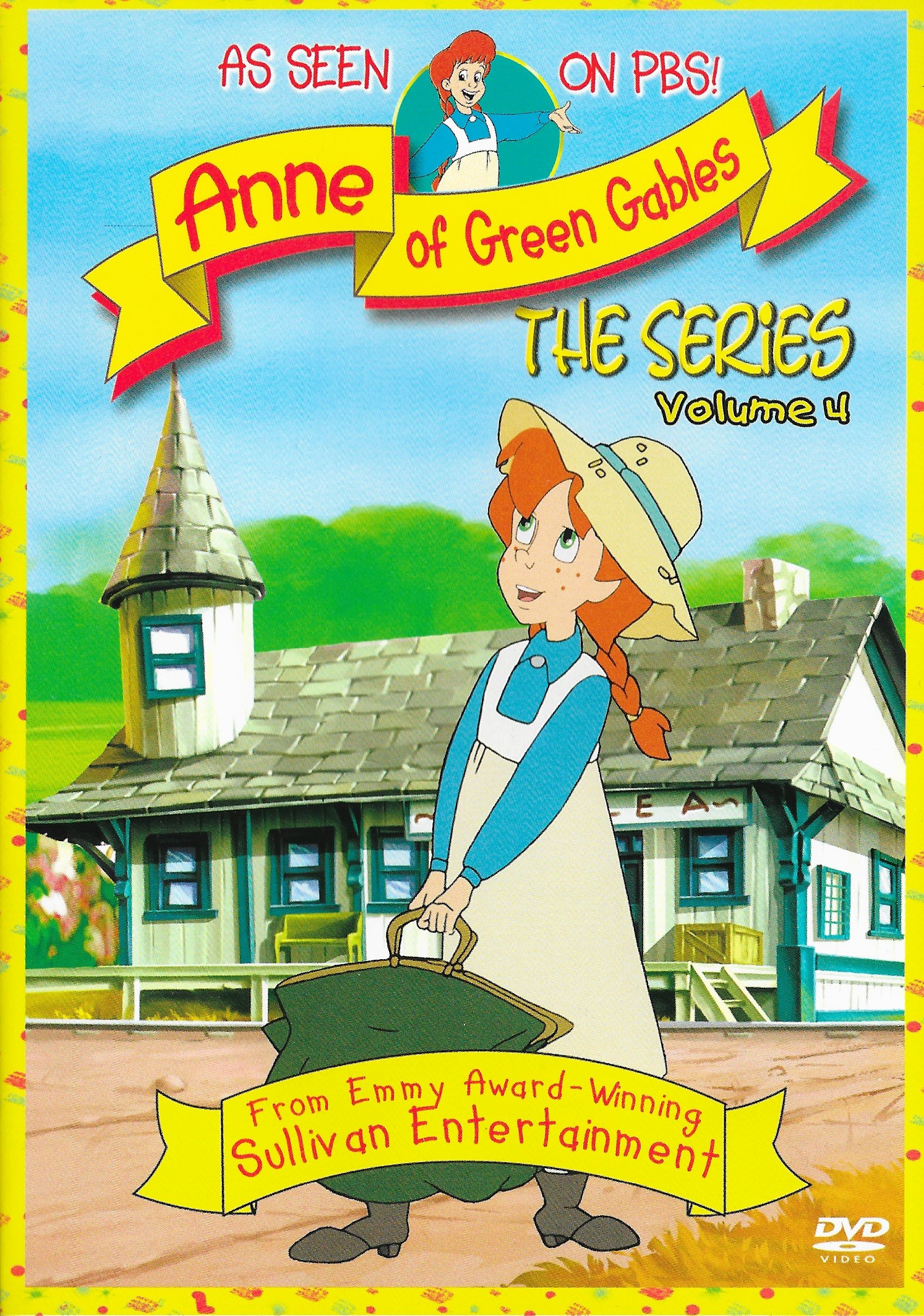 Category Anne Of Green Gables The Animated Series