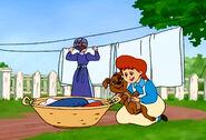 AnneMagic AnimatedSeries 2
