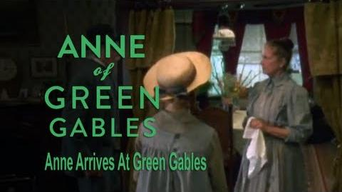 Anne of Green Gables (1985) - Anne Arrives at Green Gables
