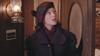 """Felicity opening door """"The Dinner"""""""