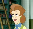 Alice Lawson (Sullivan Entertainment animated)