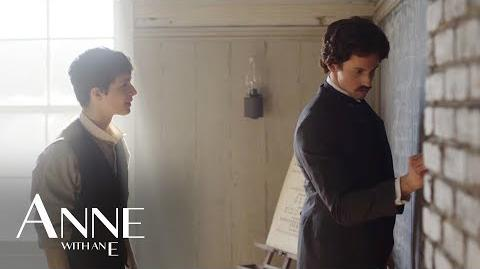 Anne with an E (Season 2, Episode 7) - Gilbert's Education