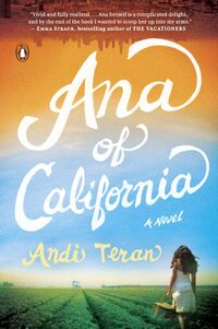 Portal:Ana of California
