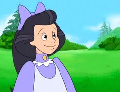 Diana Barry (Sullivan Entertainment animated)