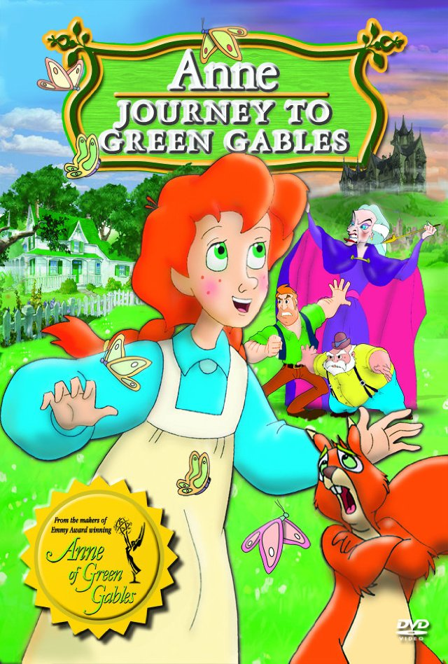 Anne: Journey to Green Gables | Anne of Green Gables Wiki