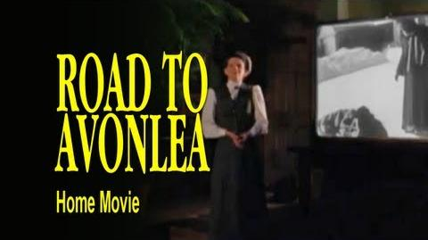 Road to Avonlea (Home Movie) - Watching the Movie