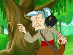 Peg Bowen (Sullivan Entertainment animated)