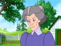 Marilla Cuthbert (Sullivan Entertainment animated)