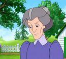 Marilla Cuthbert (Sullivan Entertainment animated)