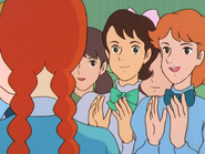 A 45 Jane and Priscilla Clap hands