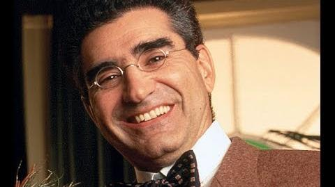 Road to Avonlea Interview - Eugene Levy as Rudy Blaine