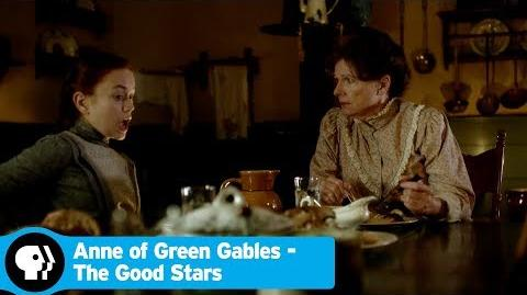 """The Good Stars - Can Anne Be """"Sensible""""? (United States Only)"""