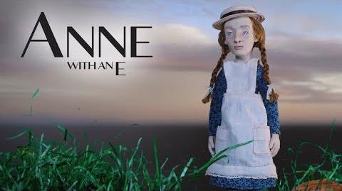 Anne with an E (Season 1, Episode 4) - A Wise and Solitary Princess (Anne-imations)