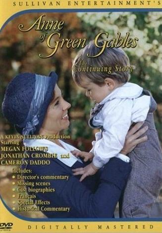 anne of green gables part 2 1985 full movie online free