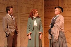 2008 anne and gilbert cast