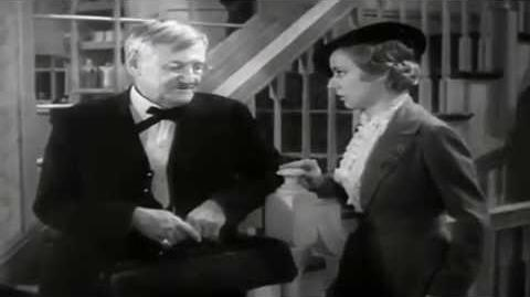 Anne of Green Gables (1934) - Hope for Matthew