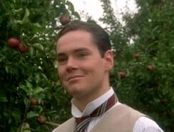 Gilbert Blythe (Sullivan Entertainment live-action)