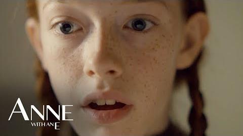 Anne with an E (Season 2, Episode 3) - I.O.U