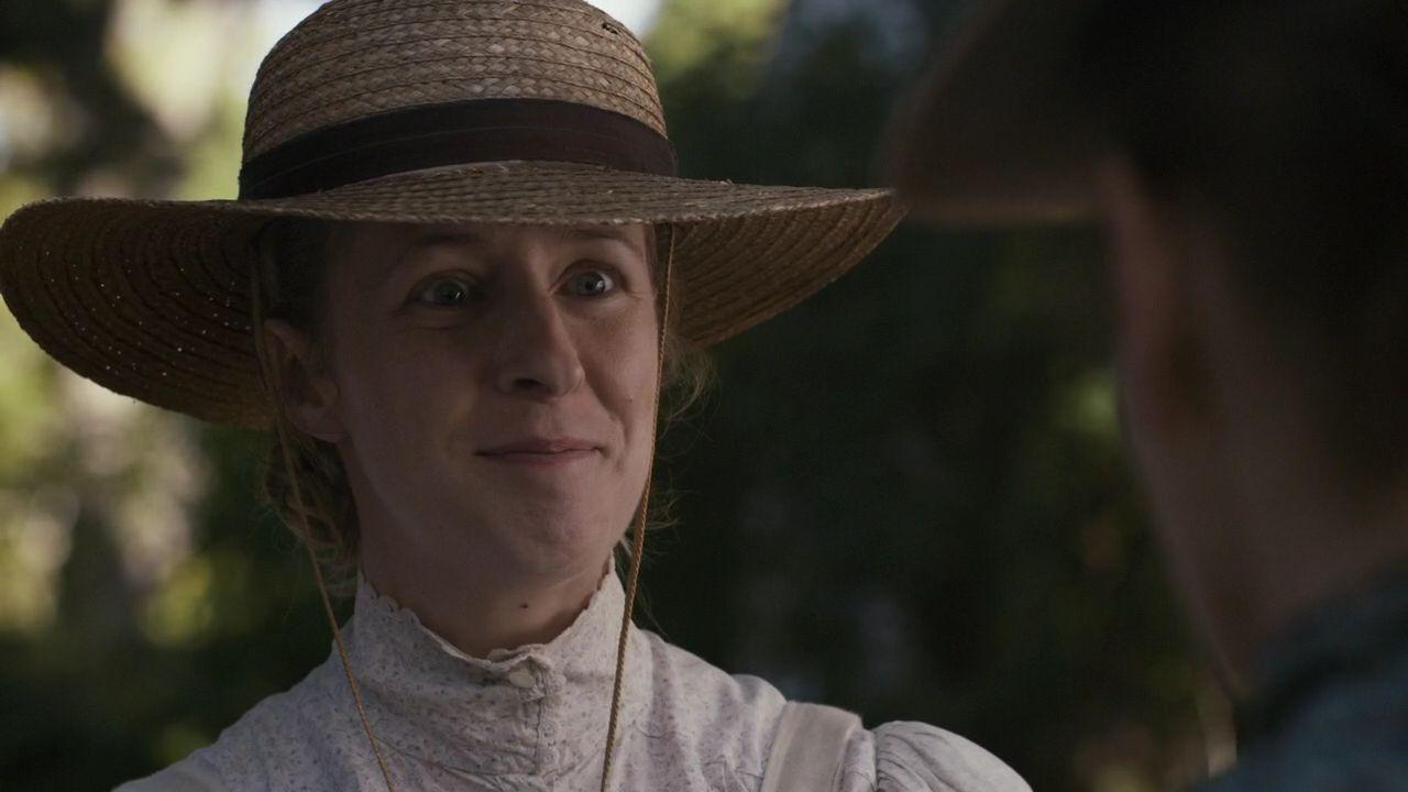 Mrs Spencer Anne Of Green Gables Wiki Fandom Powered